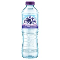 HIGHLAND SPRING STILL WATER 500ml (24 PACK)