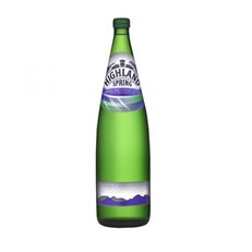 HIGHLAND SPRING GLASS SPARKLING 1L