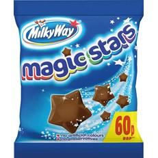 MILKYWAY MAGIC STARS 33g 60P (36 PACK)