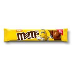 M&M's PEANUT CHOCOLATE BAR 31g (24 PACK)