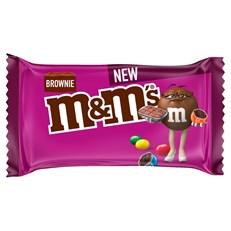 M&M's BROWNIE 36g (24 PACK)