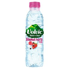 VOLVIC TOUCH OF FRUIT SUMMER FRUIT 50CL