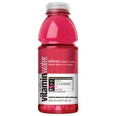 GLACEAU VITAMIN WATER DEFENCE