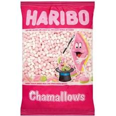 HARIBO MINI CHAMALLOWS PINK & WHITE 1kg