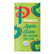 PRINCES APPLE SMALL CARTONS