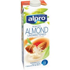 ALPRO ROASTED ALMOND MILK ORIGINAL