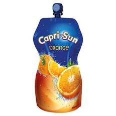 CAPRI SUN SPORTS ORANGE
