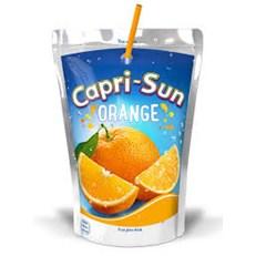 CAPRI SUN ORANGE UK