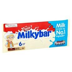 MILKYBAR SMALL 6 PACK