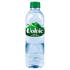 VOLVIC NATURAL MINERAL WATER 500ml (24 PACK)