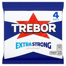 TREBOR EXTRA STRONG BLUE MULTIPACK
