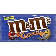 USA M&M'S CARAMEL 40g