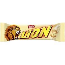 LION BAR WHITE CHOCOLATE 40g (40 PACK)