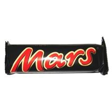 MARS 24 FULL SIZE BARS 51g (24 PACK)
