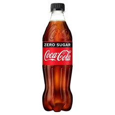 COCA COLA ZERO SUGAR CONTOUR UK/NI