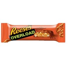 REESE'S OVERLOAD 48g (18 PACK)