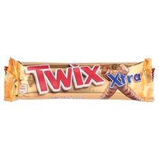 TWIX XTRA 30'S IMPORTED