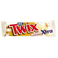 TWIX XTRA WHITE IMPORTED