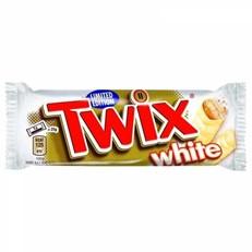 TWIX WHITE IMPORTED