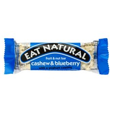 EAT NATURAL CASHEWS BLUEBERRY 45g (12 PACK)