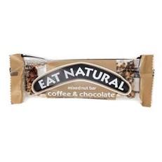 EAT NATURAL COFFEE & CHOCOLATE