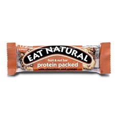 EAT NATURAL CHOCOLATE & ORANGE PROTEIN