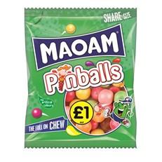 HARIBO £1 MAOAM PINBALLS