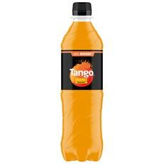 TANGO ORANGE SUGAR FREE 500ml (24 PACK)