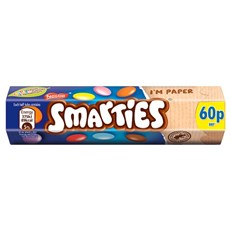 SMARTIES 38g 2 FOR £1 (48 PACK)