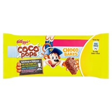 COCOPOPS CHOCO BAKES
