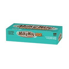USA MILKYWAY SALTED CARAMEL 44.2g (24 PACK)