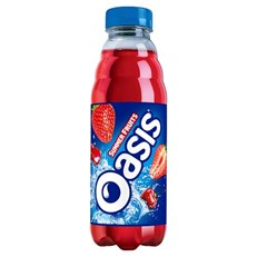 OASIS SUMMER FRUITS 500ml (12 PACK)