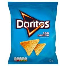 DORITOS COOL ORIGINAL NEW