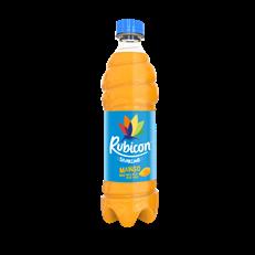 RUBICON SPARKLING MANGO JUICE DRINK 500ml (12 PACK)