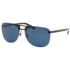 RALPH LAUREN DNA SUNGLASSES CARBON 570780