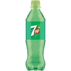 7UP SPARKLING LEMON & LIME FLAVOURED DRINK 500ml (24 PACK)