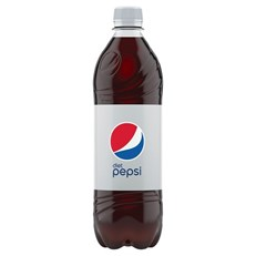 DIET PEPSI 500ml (24 PACK)
