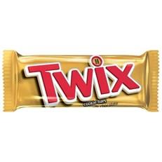 TWIX 50g (25 PACK)