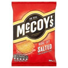 MCCOYS 36'S SALTED