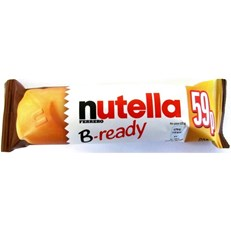 NUTELLA B READY 59P