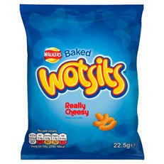 WALKERS WOTSITS  22.5g (32 PACK)