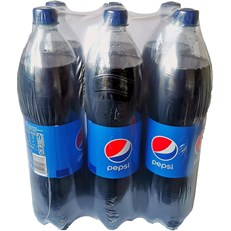PEPSI 1.5LITRE (6 PACK) GERMAN ORIGIN