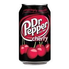 USA DR PEPPER CHERRY 355ml (12 PACK)