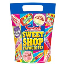 ***SWIZZELS SWEET SHOP FAVOURITES 500G BAG