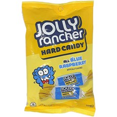 JOLLY RANCHER BLUE RASPBERRY HARD CANDY 198g