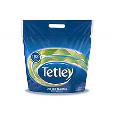 TETLEY TEA BAGS 1100