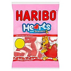 HEARTS FROM STARMIX 30P