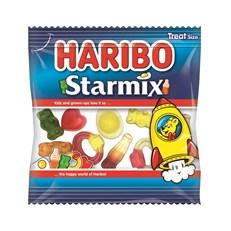 HARIBO STARMIX 100 TREAT Bags