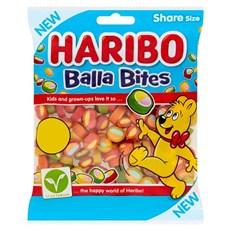 HARIBO £1 SMURFS 160g (12 PACK)
