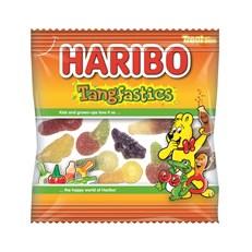 HARIBO TANGFASTICS 100 TREAT Bags